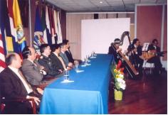 Centro Centro Panamericano de Estudios e Investigaciones Geográficos - CEPEIGE Quito