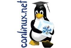 Logo CONLINUX.NET