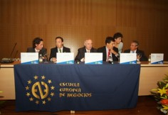 EEN Escuela Europea de Negocios Salamanca España