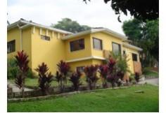Centro Fundación Universitaria Seminario Bíblico de Colombia Colombia