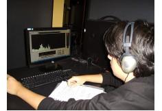 Clases de Sonido en Laboratorio de Audio
