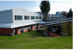 Foto Centro Instituto Metropolitano de Diseño La Metro Quito 000111