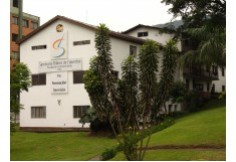 Foto Fundación Universitaria Seminario Bíblico de Colombia Exterior Centro