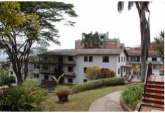 Fundación Universitaria Seminario Bíblico de Colombia Colombia Centro Foto
