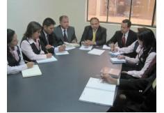 Instituto de Capacitación en Seguridad INCASI - Internacional Quito Ecuador Centro