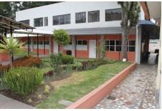 Instituto Metropolitano de Diseño La Metro Ecuador Centro Foto