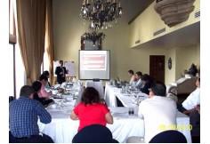 Workshop SOA realizado en la cuidad de Guatemala