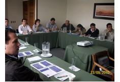 Workshop SOA realizado en la cuidad de Bogotá.