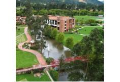 Universidad de La Sabana - Pregrado Exterior Ecuador Centro