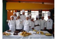 Curso de Ayudante de Cocina