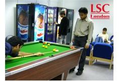 Centro LSC Group of Colleges Londres Ecuador