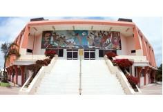 Centro ULEAM - Universidad Laica Eloy Alfaro de Manabí Chone Manabí