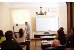 Foto Centro IEEC Instituto de Estudios para la Excelencia Competitiva Argentina