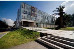 Foto Centro UDLA - Universidad de las Américas  Quito