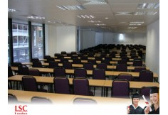 Foto LSC Group of Colleges Londres Inglaterra