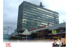 LSC Group of Colleges Londres Inglaterra Ecuador