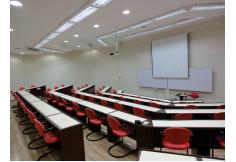 Aula de Postgrado MBA 2011