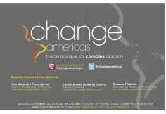 Foto Centro Change Americas Quito