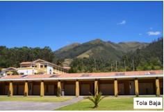 Foto Centro Universidad de los Hemisferios Pichincha