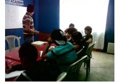 Foto EfrainPOL Academy Ecuador Centro