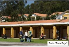 Foto Universidad de los Hemisferios Pichincha