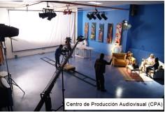 Centro de Producción Audiovisual (CPA)