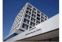 Centro Universidad Rey Juan Carlos Madrid España