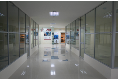 INSTALACIONES DEL CRIEEL BUSINESS CENTER