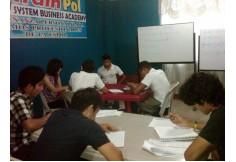 Foto Centro EfrainPOL Academy