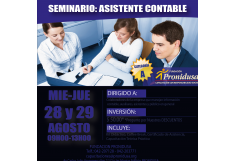 Foto Fundación Pronidusa Guayaquil Ecuador
