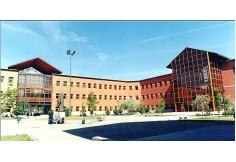 Universidad Rey Juan Carlos Madrid España Ecuador