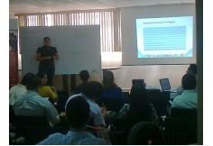 Seminario de Marketing Electrónico y Redes Sociales.
