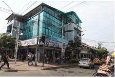 Av. Quito y 12 de Febrero Edif. Julio Marin 2piso Altos de Farmacia Cruz Azul - Lago Agrio - Sucumbios