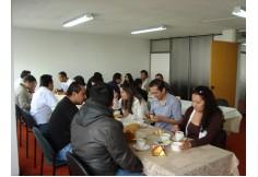 Centro CETEC - Centro Tecnológico de Entrenamiento y Capacitación Quito Ecuador