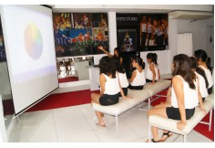 Escuela de Modelos Studio Moda Guayaquil Guayas Ecuador