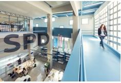 Centro SPD - Scuola Politecnica di Design Milán Italia