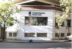 Foto Centro Universidad Tecnológica Nacional Argentina