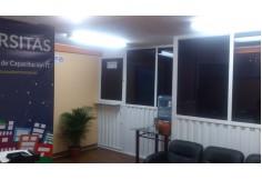 Instalaciones de Universitas Ecuador