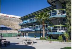 CESUN - Centro de Estudios Superiores del Noroeste