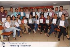 """Programa Formativo """"Training To Trainers"""" (16 hrs) ejecutado en Machala en Abril 2016, en el Oro hotel. Empresa: Jasafrut y pro"""