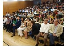Centro Fundación Universitat Jaume I Empresa España Ecuador