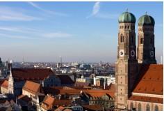 Centro Macromedia University Stuttgart Alemania