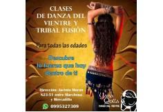 Centro Yana Qolla Tribal & Bellydance Studio Ecuador Foto