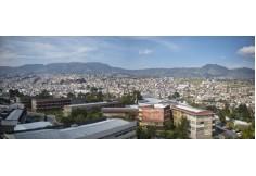Foto Centro Universidad Técnica Particular de Loja - Ecuador Ecuador