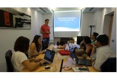 Foto Euschool Madrid Centro