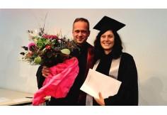 Macromedia University Berlín Alemania Ecuador
