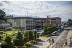 Universidad Técnica Particular de Loja - Ecuador Loja - Loja Loja Centro