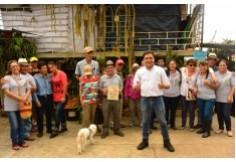 Centro Corporación Unificada Nacional de Educación Superior - Virtual Exterior Ecuador