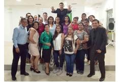 Foto TLC. Cambio Total de Vida. Ecuador Centro