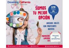 Centro Dreaming California C.L Ecuador